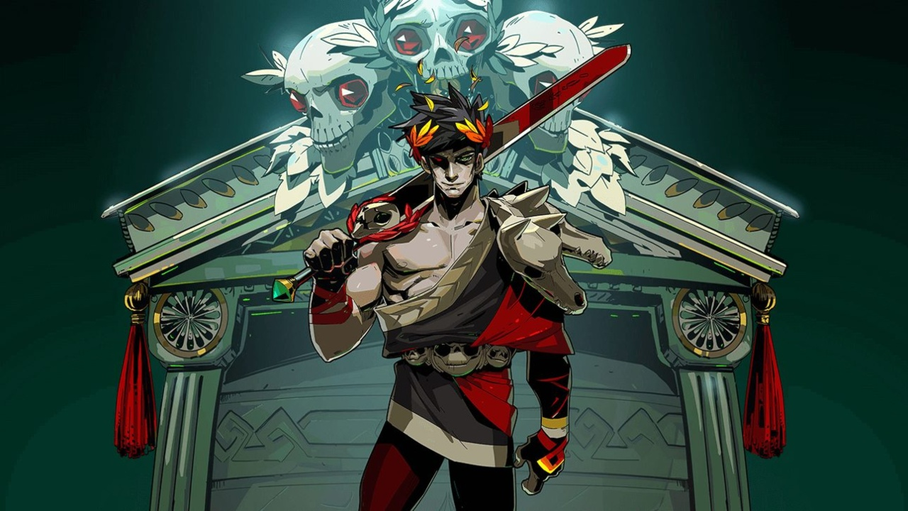 Hades (Supergiant Games)