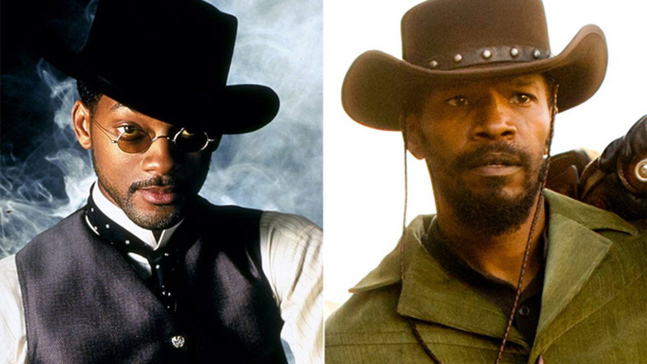 will smith django