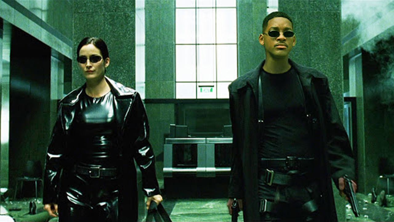 will smith neo matrix