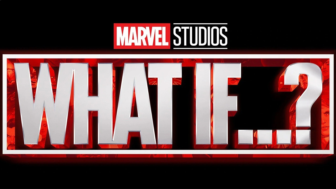 what if, what if marvel