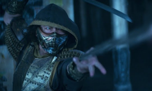 Get over here and check out the first brutal HBO Max 'Mortal Kombat' trailer