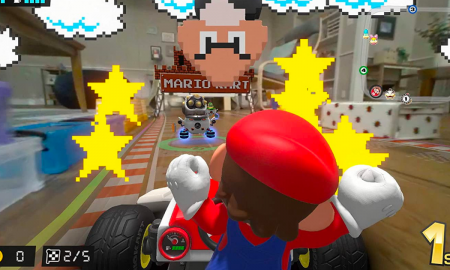 'Mario Kart Live: Home Circuit' just hit a new all-time low price on Amazon