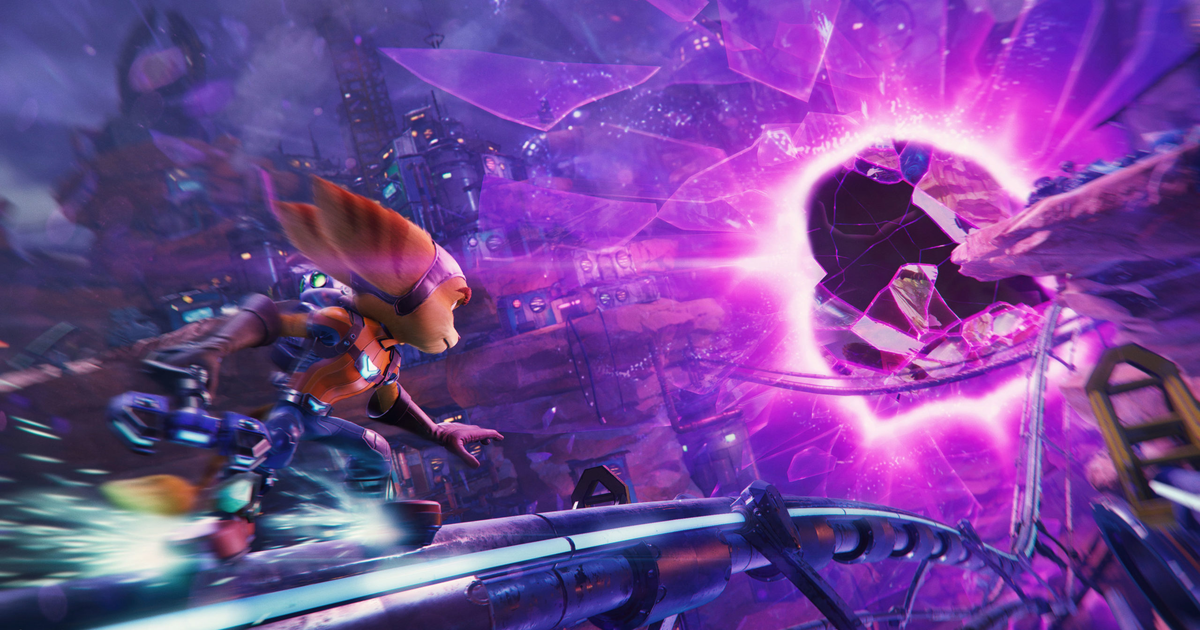 'Ratchet & Clank: Rift Apart' finally has a release date — here's where you can snag a preorder