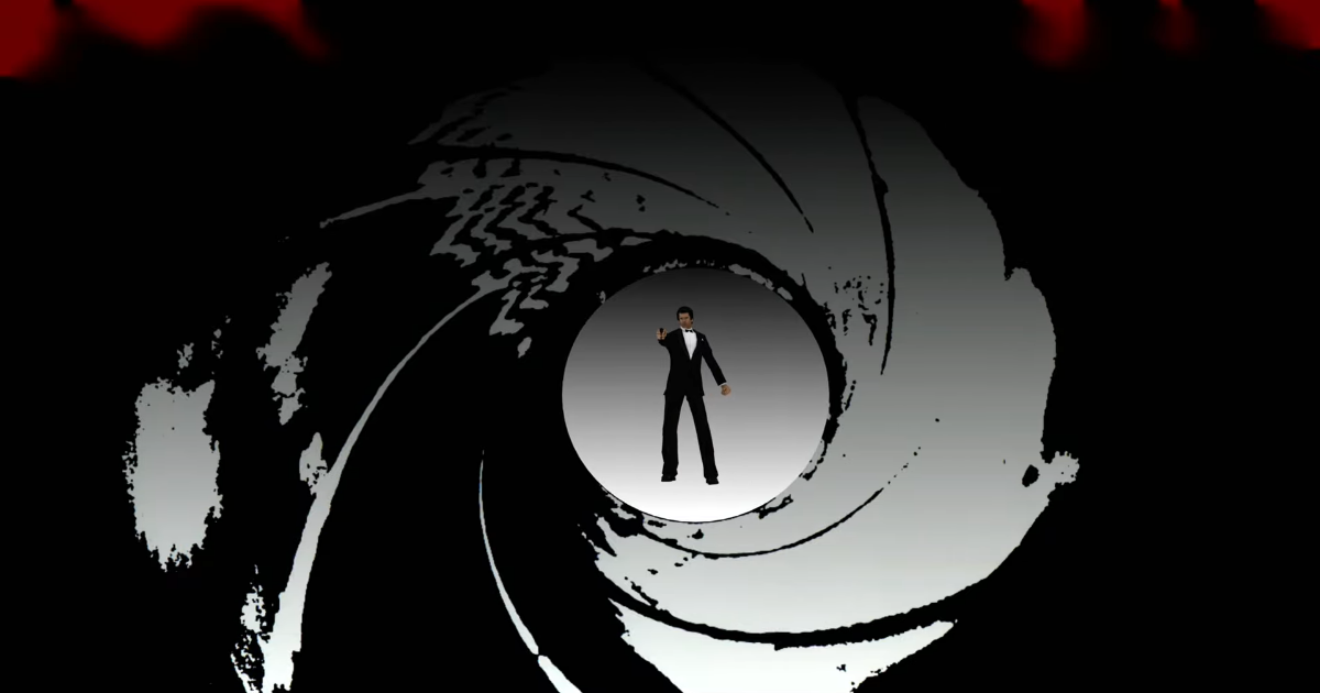 Watch a full playthrough of the Xbox 'GoldenEye 007' remake that never was