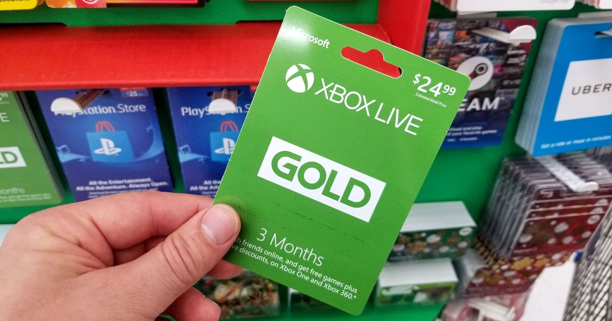 Xbox Live Gold doesn't need a price change. It just needs to disappear.