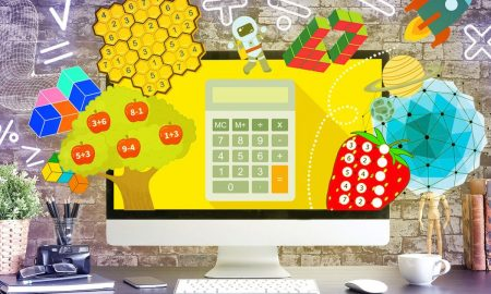 Where to find free online math games for kids and adults