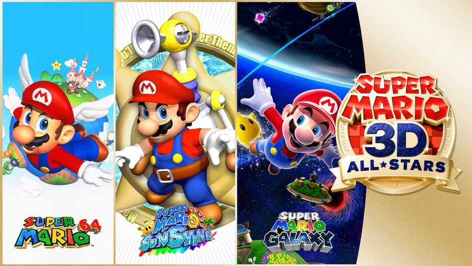 It's your last chance to get 'Super Mario 3D All-Stars' (and it's on sale)