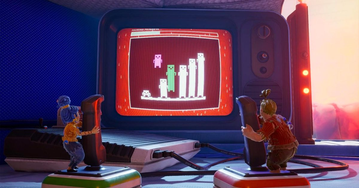 'It Takes Two' is the next great date night for gamers