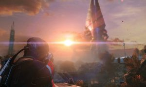 Mass Effect's remaster shows that revisiting an old favorite can be a thrill and a bummer