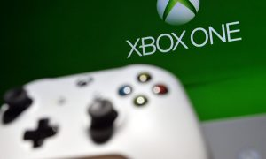 You can use Bluetooth headphones with Xbox One, it's just not always easy