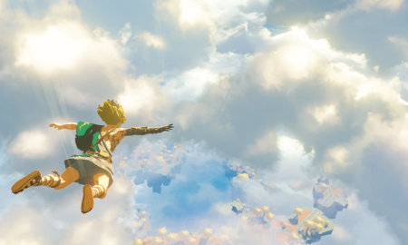 Here's where you can pre-order Nintendo's long-awaited 'Breath of the Wild' sequel