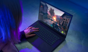 If you're looking for a great gaming laptop, check out the Razer Blade 15 — it's on sale ahead of Prime Day
