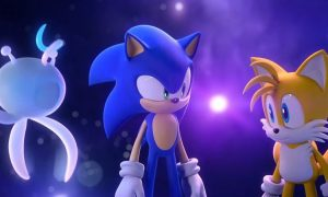 Sega announces new 3D 'Sonic the Hedgehog' game and 'Sonic Colors: Ultimate' remaster